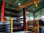 全自動連続材料供給システム